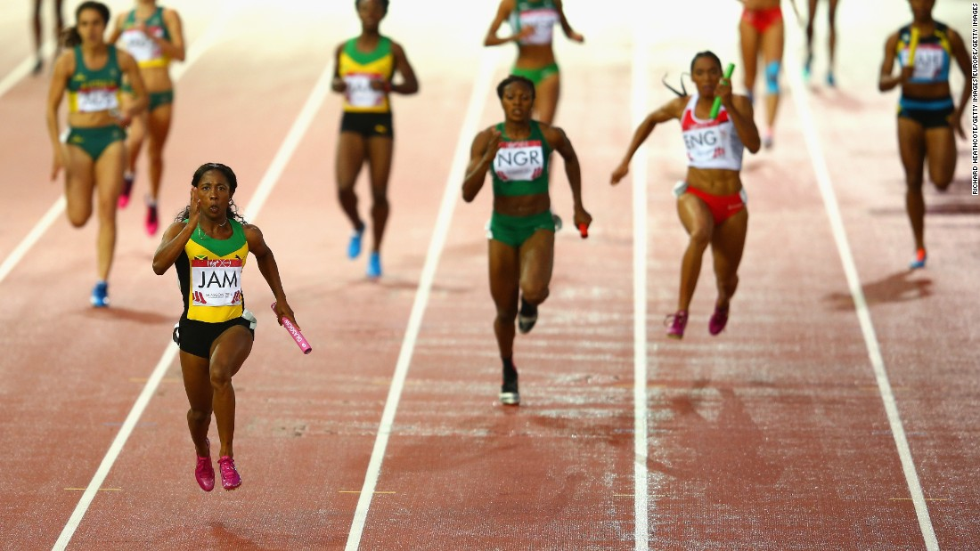 "Fraser-Pryce owns Olympic silver medals over 200m and in the 4x100m relay, but she will focus on the individual 100m in Rio to minimize the risk of aggravating a toe injury. ""It started in 2015 and I've had it for a year, but it has suddenly got worse.""<br />"