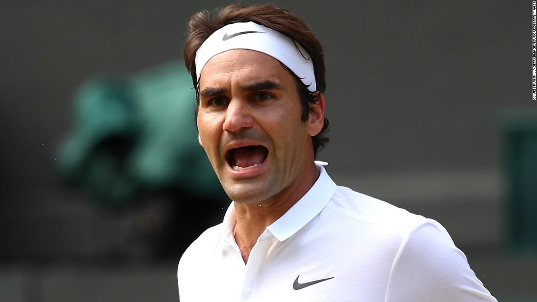 Roger Federer, 'rejuvenated' after layoff, eyes 18th major ...