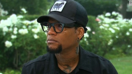 D.L. Hughley police shootings emotional newday_00000000.jpg