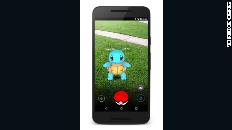 Everything you wanted to know about Pokémon GO but were afraid to ask
