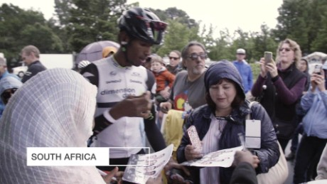 CNN Creative Marketing - Inside Africa: Cycling _00002014