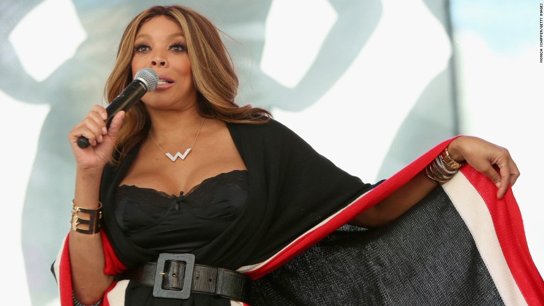 Wendy Williams: Calls to boycott after her HBCU remarks