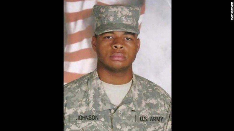 Dallas gunman is former U.S. Army reservist