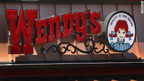 Wendy's credit card hack hit 1,000 restaurants