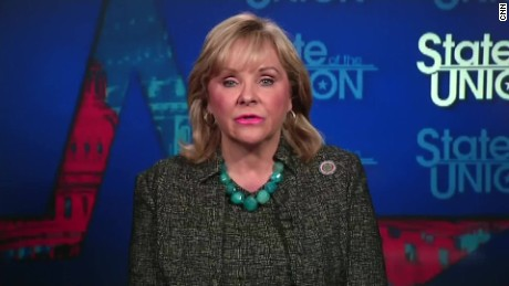 Fallin on State of the Union- Abortion_00013410
