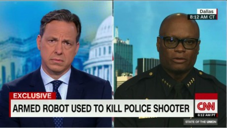 "Dallas Police Chief: bomb robot ""saved lives""_00004102"