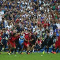 29 Euro Finals France Portugal 0710