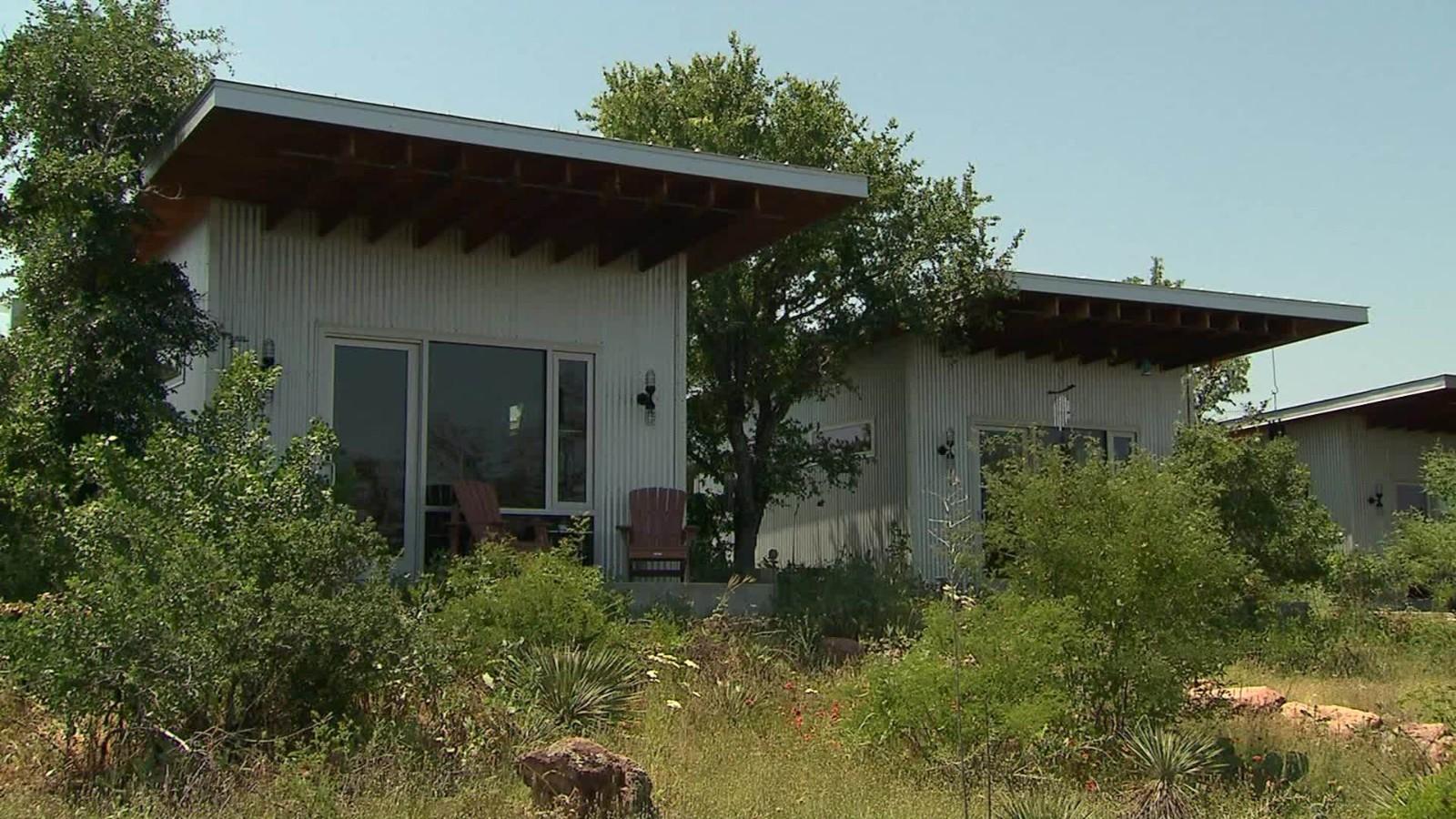 Tiny Houses   CNN Video