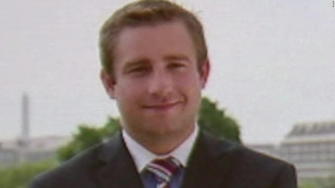 DNC employee shot and killed in Washington