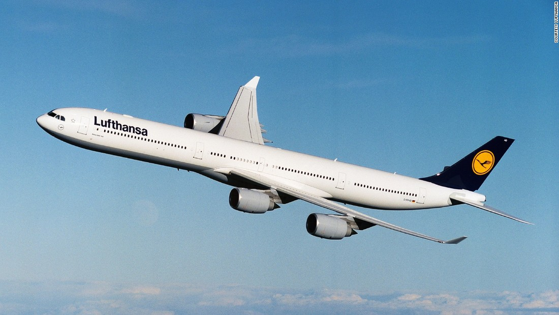 What Lessons Can US Airlines Learn From Worlds Best Carriers - The 12 safest airlines in the world