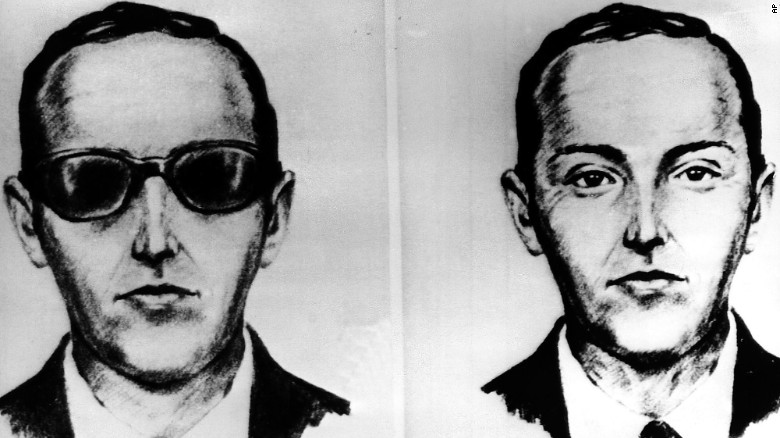 Looking back at the D.B. Cooper manhunt (2011)