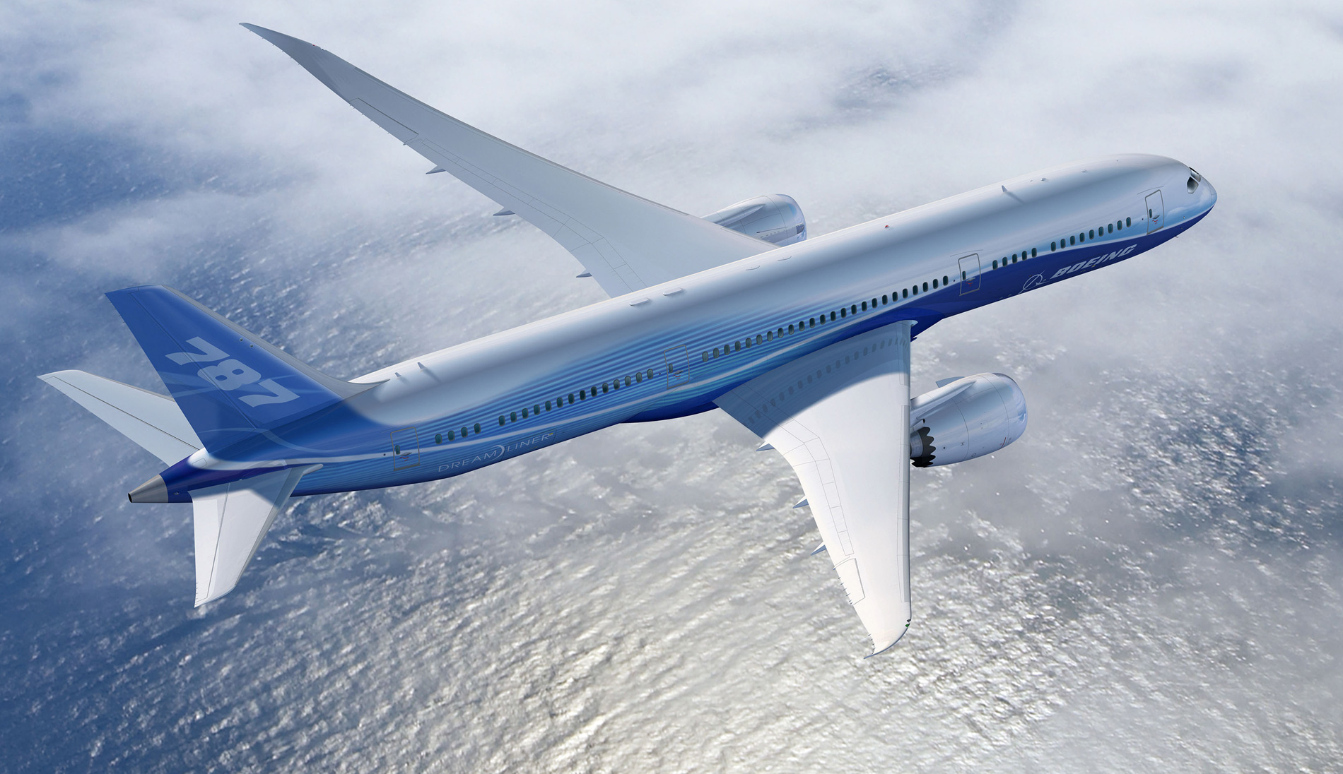 Future Passenger Planes What Will They Look Like In 2068 Cnn
