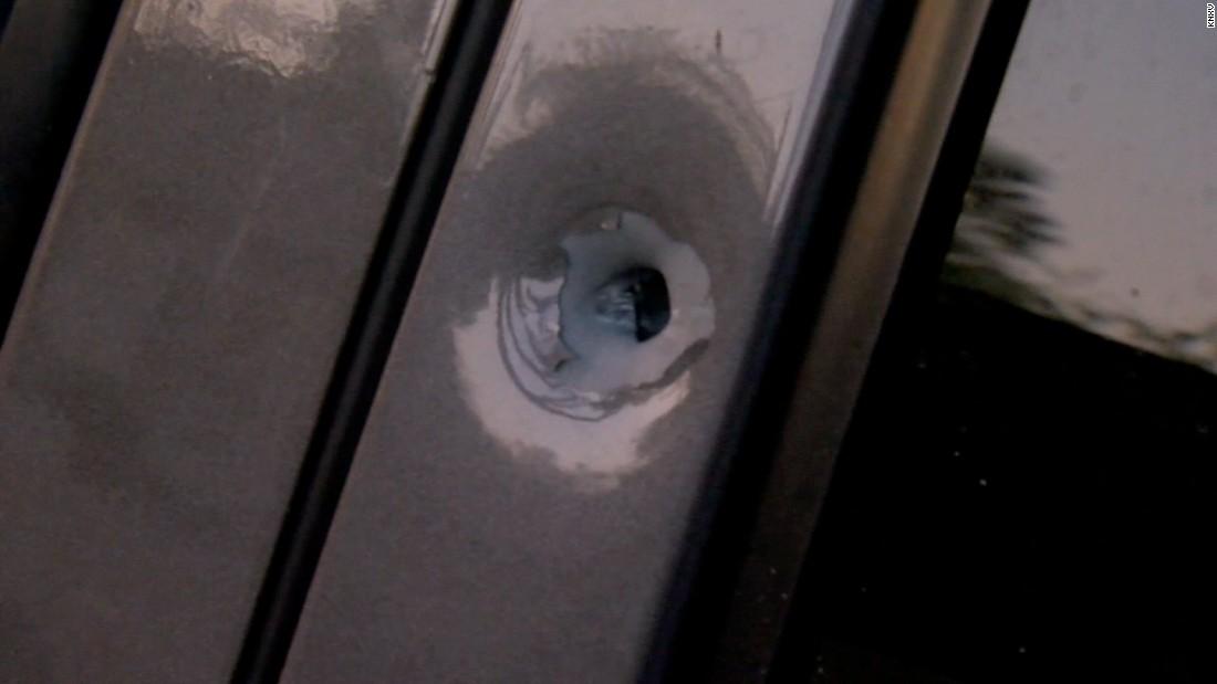 Phoenix police: Serial killer murdered seven people