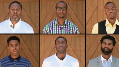 What black men in Dallas need you to know