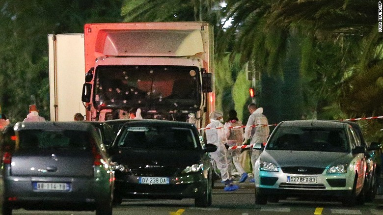France attacker separated from his wife and family