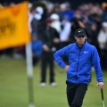 McIlroy annoyed day two the open royal troon