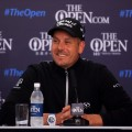 Henrik Stenson press conference day two the open royal troon