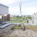 malmo sweden green roof