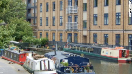 Canals in East and Central London have seen extensive waterside development.