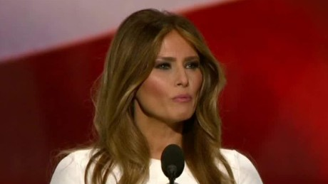 melania trump delivers plagiarized speech phil mattingly dnt_00002226