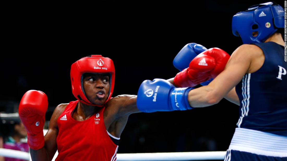 Britain's Nicola Adams will arrive in Rio as the reigning Olympic, world, Commonwealth and European Games champion. The 33-year-old flyweight is aiming to become  first British boxer since Harry Mallin in 1924 to successfully defend an Olympic gold medal.