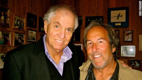 How Garry Marshall changed my life