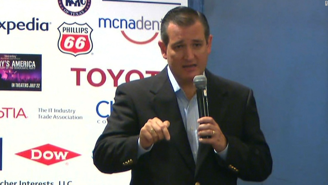 Defiant Ted Cruz stands by refusal to endorse Trump after being booed during convention speech