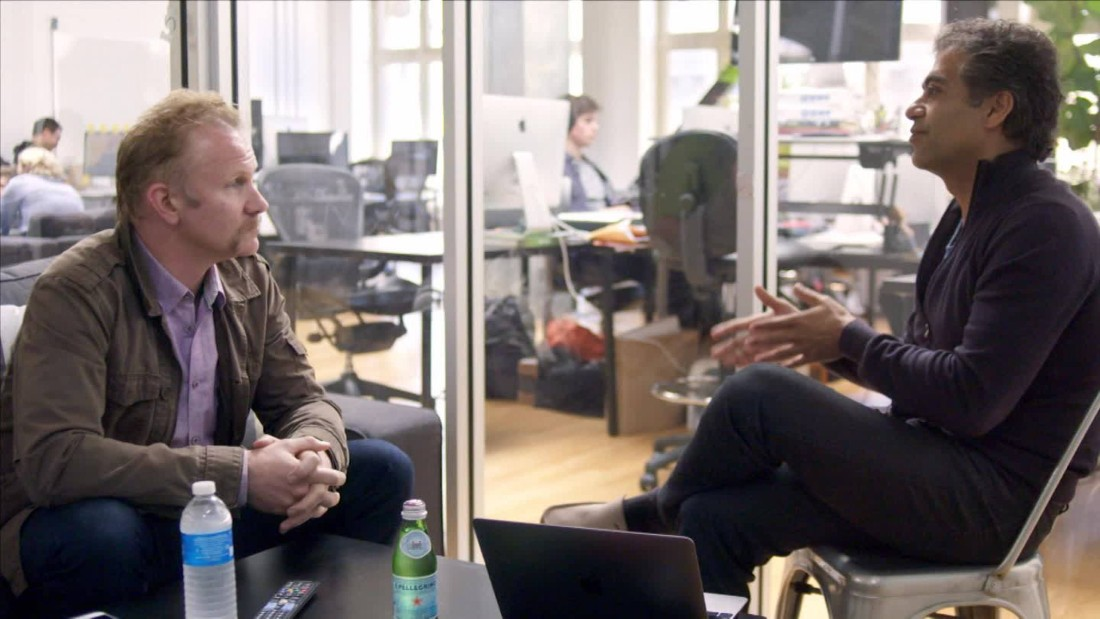 Building a billion-dollar startup