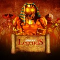 Leti Arts Africa legends banner