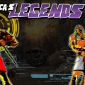 Leti Arts Africas Legends design