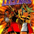 Leti Arts Africas Legends poster