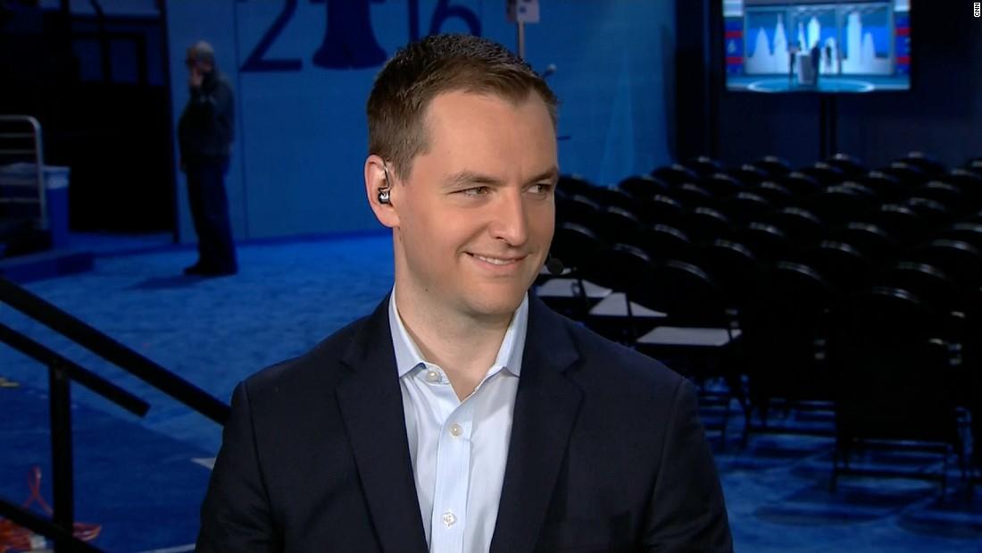 Clinton camp: DNC hack a Russian plot to help Trump