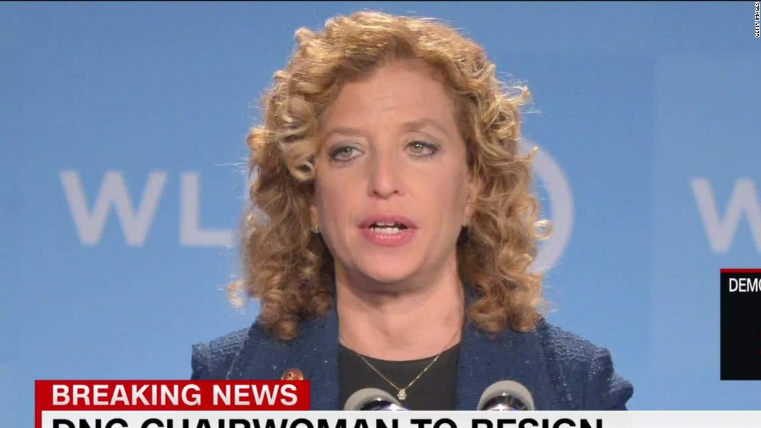The DNC email scandal explained