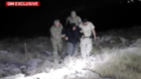 fleeing from the grip of isis ben wedeman pkg_00000617.jpg