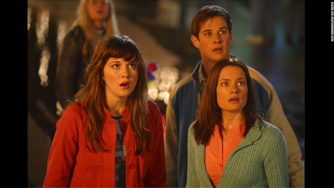 "<strong>""Final Destination 3""</strong>: Ryan Merriman, Mary Elizabeth Winstead, and Gina Holden appear in the 2006 film, third in this series of the horror franchise. <strong>(Netflix) </strong>"