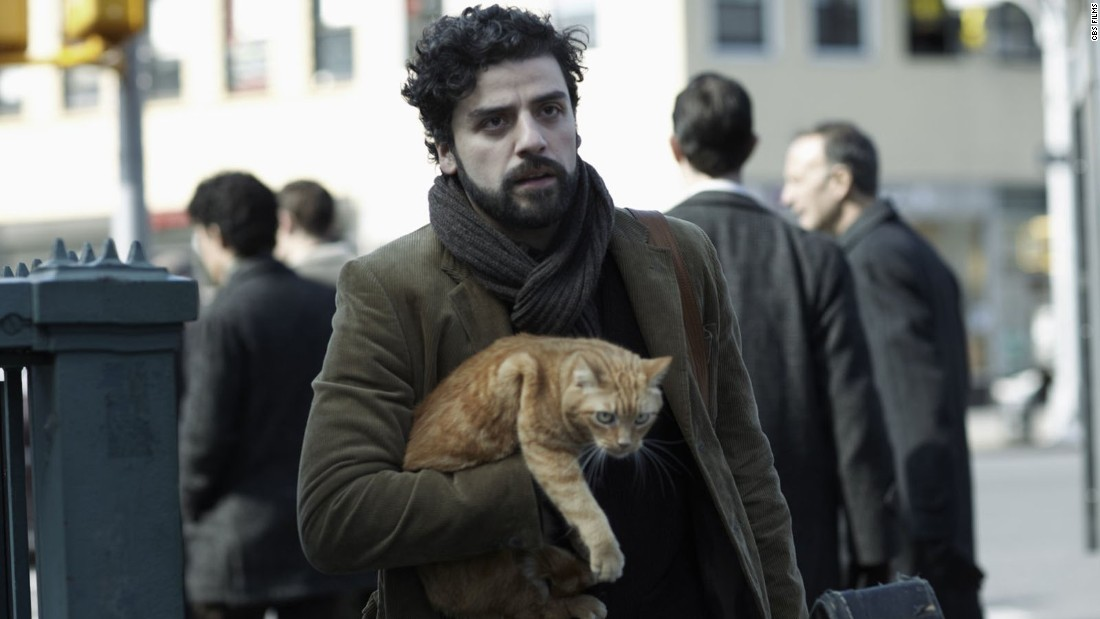 "<strong>""Inside Llewyn Davis""</strong>: Oscar Isaac stars as a struggling folk singer in this Coen brothers directed dark comedy.  <strong>(Amazon Prime) </strong>"