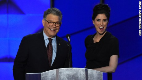 Memorable lines from the DNC's opening night
