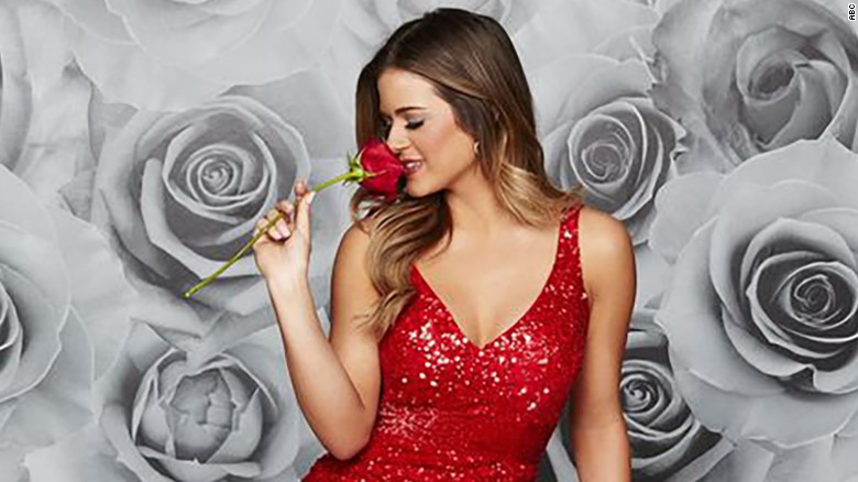 The Bachelorette And Finale Rose Goes To