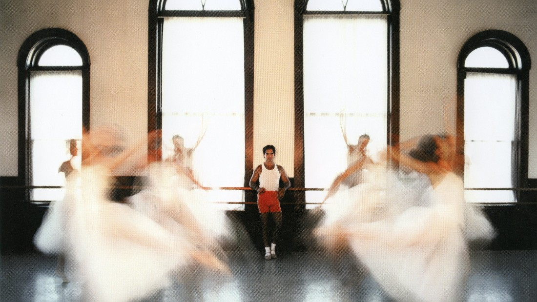Michel boasted of having once danced with the Oakland Ballet. He had his followers practice and perform ballet at the Buddhafield compound. The members would put on elaborate performances -- for themselves only.