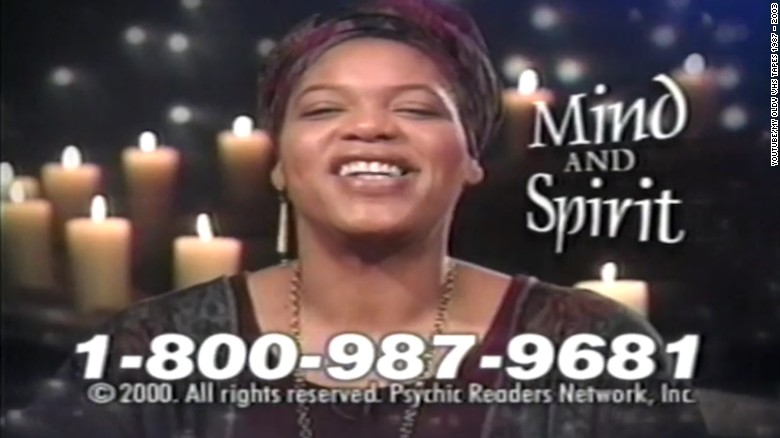 Remembering iconic TV psychic Miss Cleo