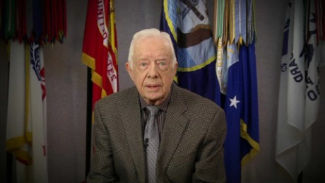 cnnee convencion democrata sot jimmy carter expresidente_00002407