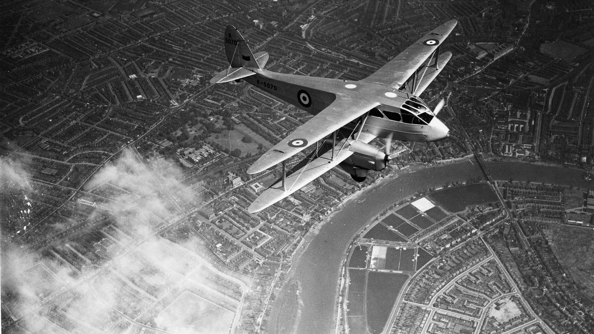 20 vintage planes you can still fly in | CNN Travel