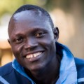 Refugee Olympic team Paul Amotun