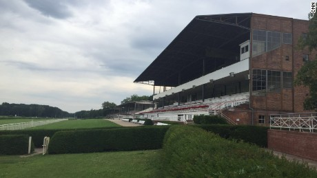 Hoppegarten: Revolutionizing the heart of German racing