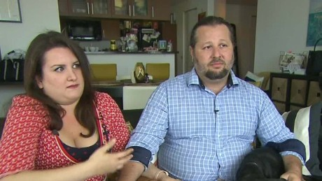 Zika fears hit close to home for Miami couple
