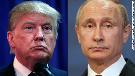 Putin: Trump's most dangerous best friend