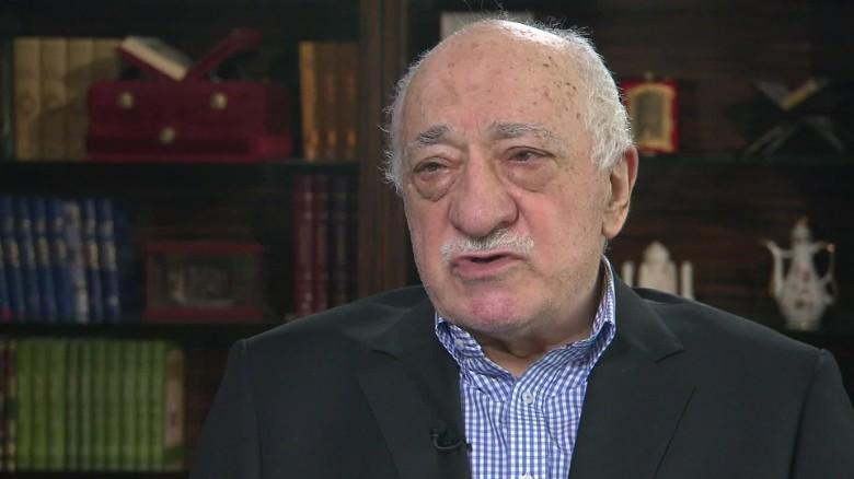 Gulen on facing the Turkish public