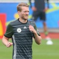 schurrle germany training dortmund