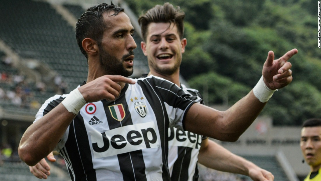 On July 15, Juventus completed the signing of Morocco defender Medhi Benatia from Bayern Munich on a season-long loan costing €3 million ($3.45 million), with an option to buy for an extra €17 million ($19 million).