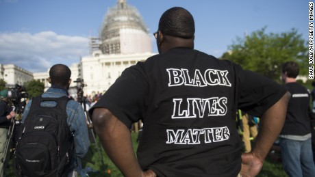 Black Lives Matter's big step